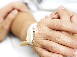 Nieuwe app ondersteunt u bij palliatieve zorg en levenseindebeslissingen