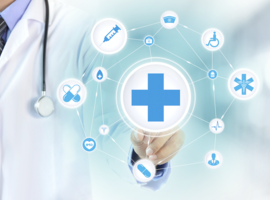 Datawetenschappen en gezondheidszorg