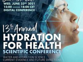 Hydration for Health Scientific Conference 2021