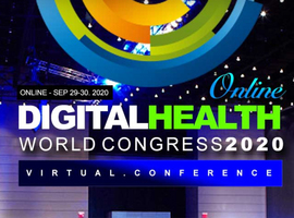 Digital  Health World Congress 2020