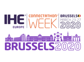 First edition of the Belgian eHealth interoperability events