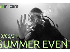 In4care Summer Event: Geestelijke Gezondheid