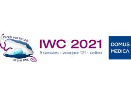 IWC-congres 2021: Parels van kennis