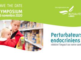 Perturbateurs endocriniens: réduire l'impact sur notre santé