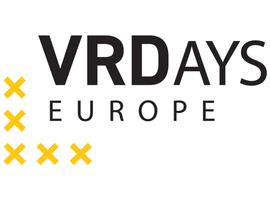 VRDays Europe – The new horizons edition