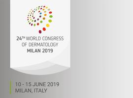 """Le 24ème Congrès Mondial de Dermatologie (WCD): """"A new ERA for global Dermatology"""""""