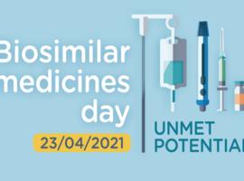 Biosimilar Medicines Day: unmet potential