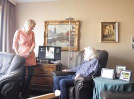 FamilyChannel stimuleert therapietrouw en fnuikt isolement