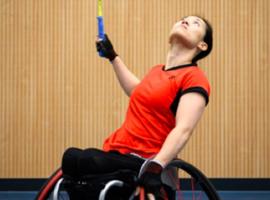 Paralympische Spelen: Man-Kei 'Kiki' To vecht voor haar deelname