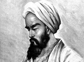 Histoire: quand un Persan voit rouge