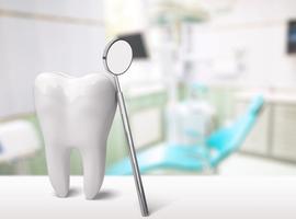 Ook tandarts dreigt duurder te worden -