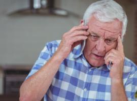 Prédire la dégradation d'une IC, en analysant la voix des patients