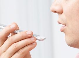 Verergering van HI voorspellen door de stem van patiënten te analyseren