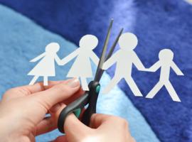 Gescheiden koppels: fiscaal co-ouderschap verruimd naar meerderjarige kinderen