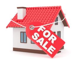 Vastgoed: nakend einde van de goedkope leningen?