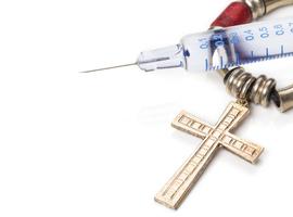 Geestelijke pleit voor euthanasie bij gevorderde dementie