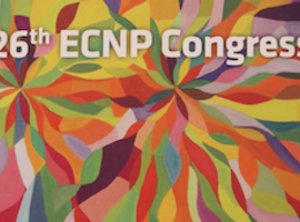 26th European College of Neuropsychopharmacology Congress