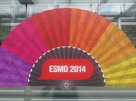 Nieuws van het ESMO 2014