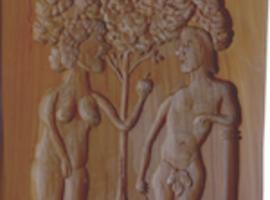 Over houten speculaasvormen, Sinterklaas en de magische wereld van kinderen