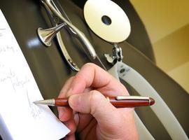 Papieren voorschrift gaat verdwijnen