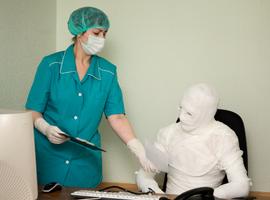 Le chirurgien et le fantôme