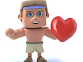 Normalisez votre testostérone, votre cœur appréciera