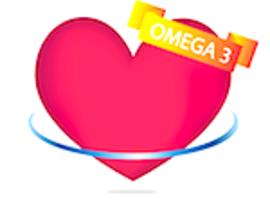 Acides gras oméga-3 en post-infarctus