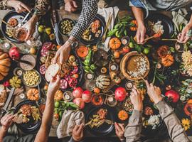 Hoge Gezondheidsraad Algemene Vergadering: duurzame en gezonde voeding