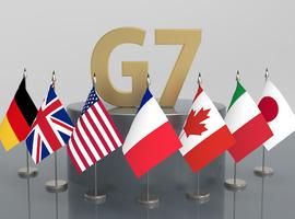 Le G7 à l'unisson pour vacciner plus et protéger le climat