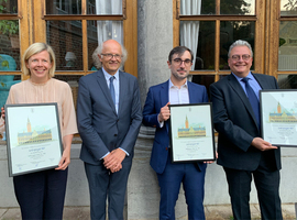 Galapagos soutient la KU Leuven dans la recherche sur le rôle des anticorps monoclonaux et des inhibiteurs de JAK dans les MICI