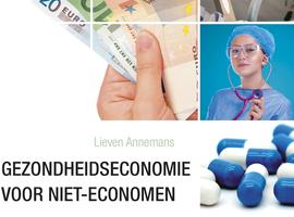 """Lieven Annemans: """"Groeinorm gezondheidszorg moet 2% blijven"""""""