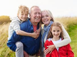 Le rapport pour autrui facilite la donation à vos petits-enfants