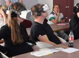 Le groupe hospitalier GZA lance des visites guidées en réalité virtuelle