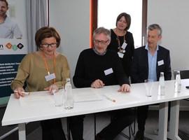 RZ Heilig Hart Tienen focust op samenwerking met patiëntenverenigingen
