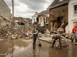 Noodweer - Federaal crisiscentrum gaat hulp mee coördineren