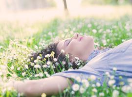 Le sommeil côté jardin…