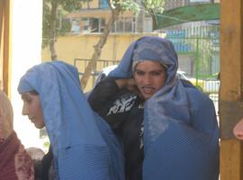 Arts getuigt over ervaringen in Afghanistan