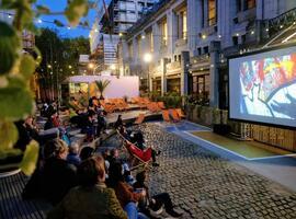 Le premier festival Urban Summer aura lieu du 21 juin au 4 juillet à Bruxelles