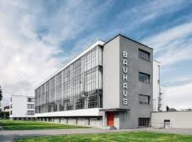 Honderd jaar geleden ontketende Bauhaus een revolutie in de kunst