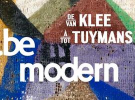 Les Musées royaux des Beaux-Arts de Belgique lancent l'exposition