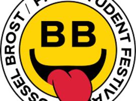 Le festival étudiant gratuit Brussel Brost à Tour & Taxis le 30 septembre