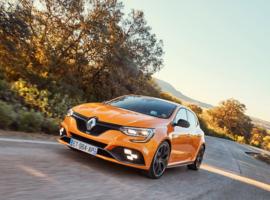 Renault Mégane RS III: l'ultra-efficacité
