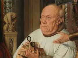 Les quatre dernières oeuvres de Jan Van Eyck disponibles en ligne et en haute résolution