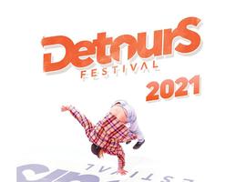 Les Arts urbains à l'honneur du 22 au 25 septembre au Detours Festival