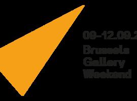 Le Brussels Gallery Weekend proposera de multiples expositions du 9 au 12 septembre