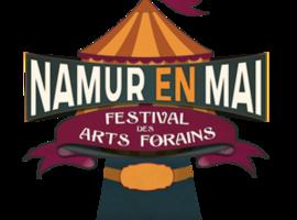 Le festival des arts forains