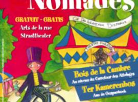 Le festival Théâtres Nomades s'installe du 19 au 22 août au Bois de la Cambre à Bruxelles