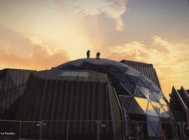 Le Pavillon de Namur est prêt à ouvrir ses portes au public
