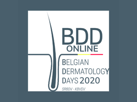 Belgian Dermatology Days: une session intense  et riche d'enseignements!