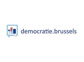 Participation citoyenne: le parlement bruxellois lance la plate-forme democratie.brussels